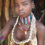 Joana Catot a Etiòpia
